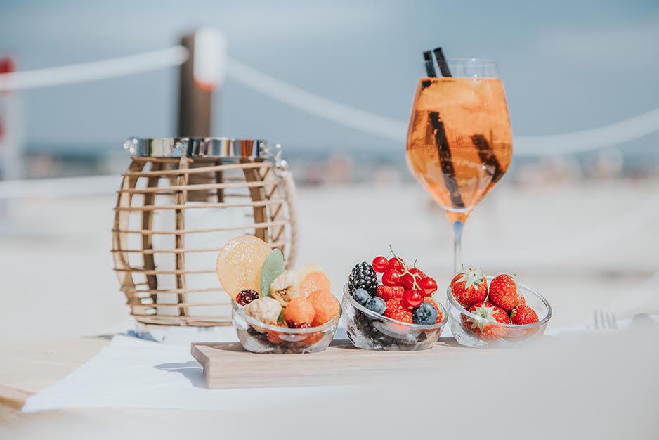 Романтические выходные Baltic Beach Hotel & Spa Jurmala