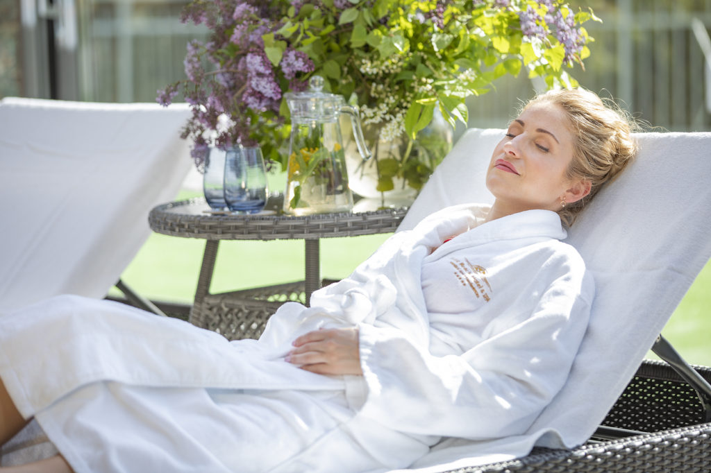 "SPA getaway ""Autumn Waltz"" Baltic Beach hotel & SPA Jurmala"