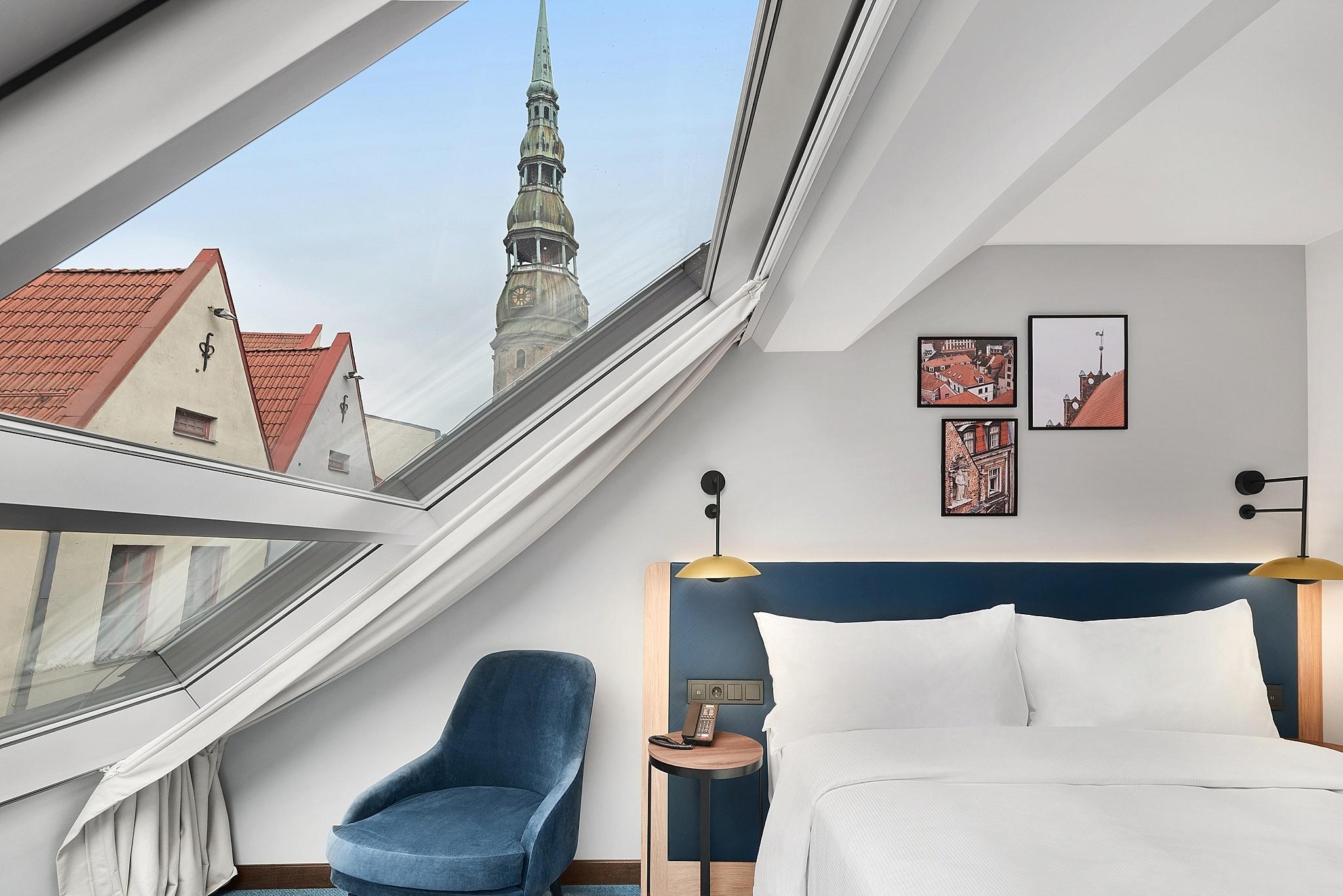 Hilton Garden Inn Riga Old Town Special Offers